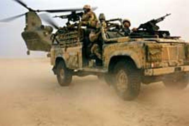 Eeuu ser a juzgado por cr menes de guerra dictamen jur dico for Juzgado togado militar
